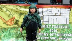 Reggae Garden 2016